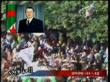 30 millions Algériens se serait déplacer vers Khartoum