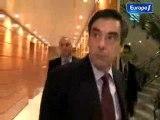 Fillon : Sarkozy ne le laisse pas aller sur le terrain