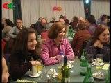 8ª Cena Solidaria de Manos Unidas 2009