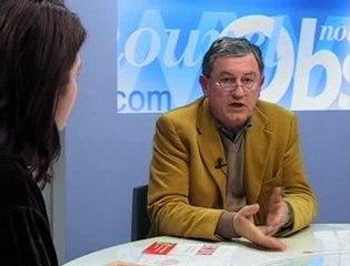 Vidéo de Jacques Roques