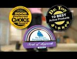 Fun Slides Carpet Skates - Official TV Infomercial
