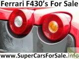 F430 For Sale UK - Ferrari F430 For Sale UK