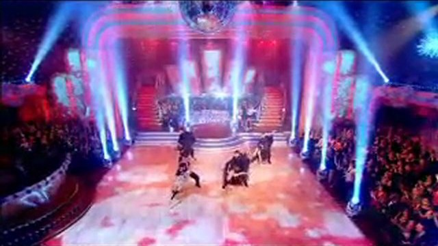 Strictly Come Dancing 2009 - Episode # 19 / Part 3