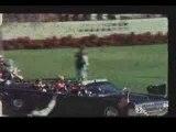 La vidéo de l'assassinat de Kennedy