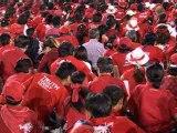 Thaïlande: rassemblement pro-Thaksin à Bangkok