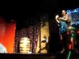 Chi Chi Bouvet at La Fete Fatale, Burlesque Berlin 2009