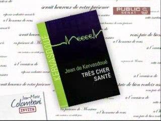 Vidéo de Jean de Kervasdoué
