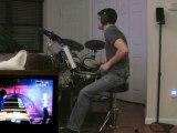 Rock Band / Slipknot - Sulfur / Expert Roland Drums 5*