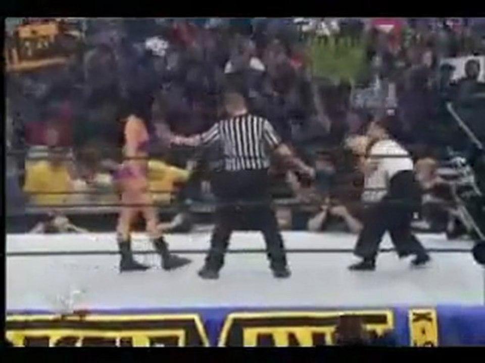 5 WWE Womens Wrestling Takeaways: Nia Jax Makes History