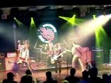 The Marker - YahWeh - Live in London @ The GBOB Finals