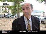Etienne Tête perd sa délégation d'adjoint au maire (Lyon)