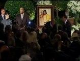 Les funérailles de Michael Jackson