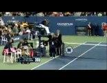 US Open : Serena Williams menace de tuer une juge de ligne