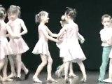 marilou danse de l'été : gala de danse décembre 2009
