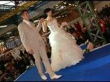 salon mariage P5 defile robes mariees d' aphrodite