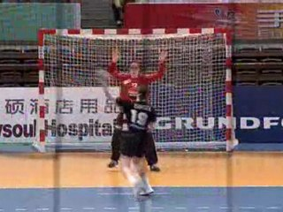 Jiangsu 2009 France - Austria