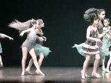 enora chacha : gala danse décembre 2009