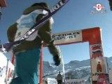 Les Étoiles du Sports à La Plagne (Savoie)
