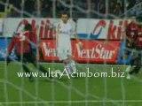 Arda Turan 'ın Gençlerbirliği 'ne attığı gol