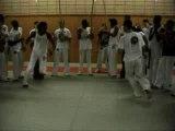 Senzala-Capoeira Brasil Paris 2005