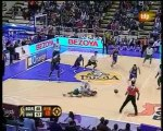 2009-2010 ACB Week 13 Game resume (Zona ACB)