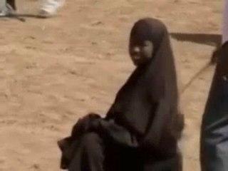 L'application de la charia en Somalie ( Dec 2009)