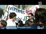 Best of Infos Mars 2009 - Normandie TV