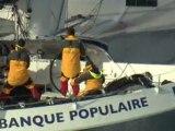 Images aériennes de Banque Populaire V