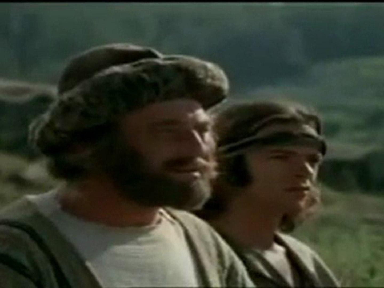 Иисуса фильм в России Часть 3 (Jesus film in Russian)