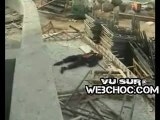 accident mortel au travail