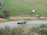 TEAM MAUGY SPORT course de cote de pourville 2009