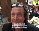 Claude PINAULT - Foire du Livre Brive 2009