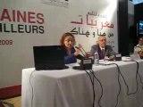 Deuxiéme rencontre Marocaines d'ici et ailleurs à Marrakech