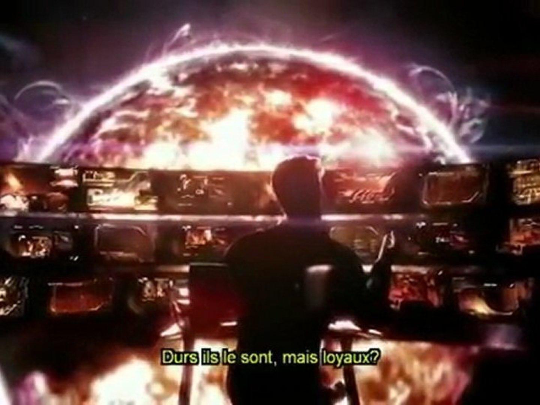 [Trailer] Mass Effect 2 Trailer