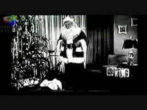 Eddie Catman - Rockin' around the Christmas tree.