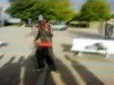 danse hip-hop krump
