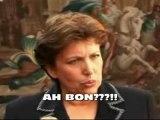 ROSELYNE BACHELOT ASSIGNEE EN REFERE !!!