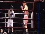 Jonathan Chaouchi vs Romain Rolland 2010 BOXE