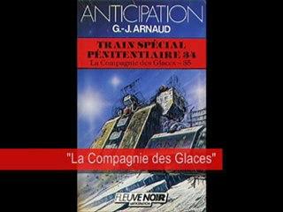 Vid�o de Georges-Jean Arnaud