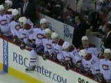Canadiens Vs Hurricanes // Game 39