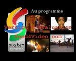 festival sya ben, rencontres artistiques et culturelles