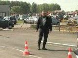 Permis auto et permis moto à Mons, Auto moto du Car d'Or.