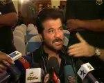 Slumdog Millionaire Press Conference