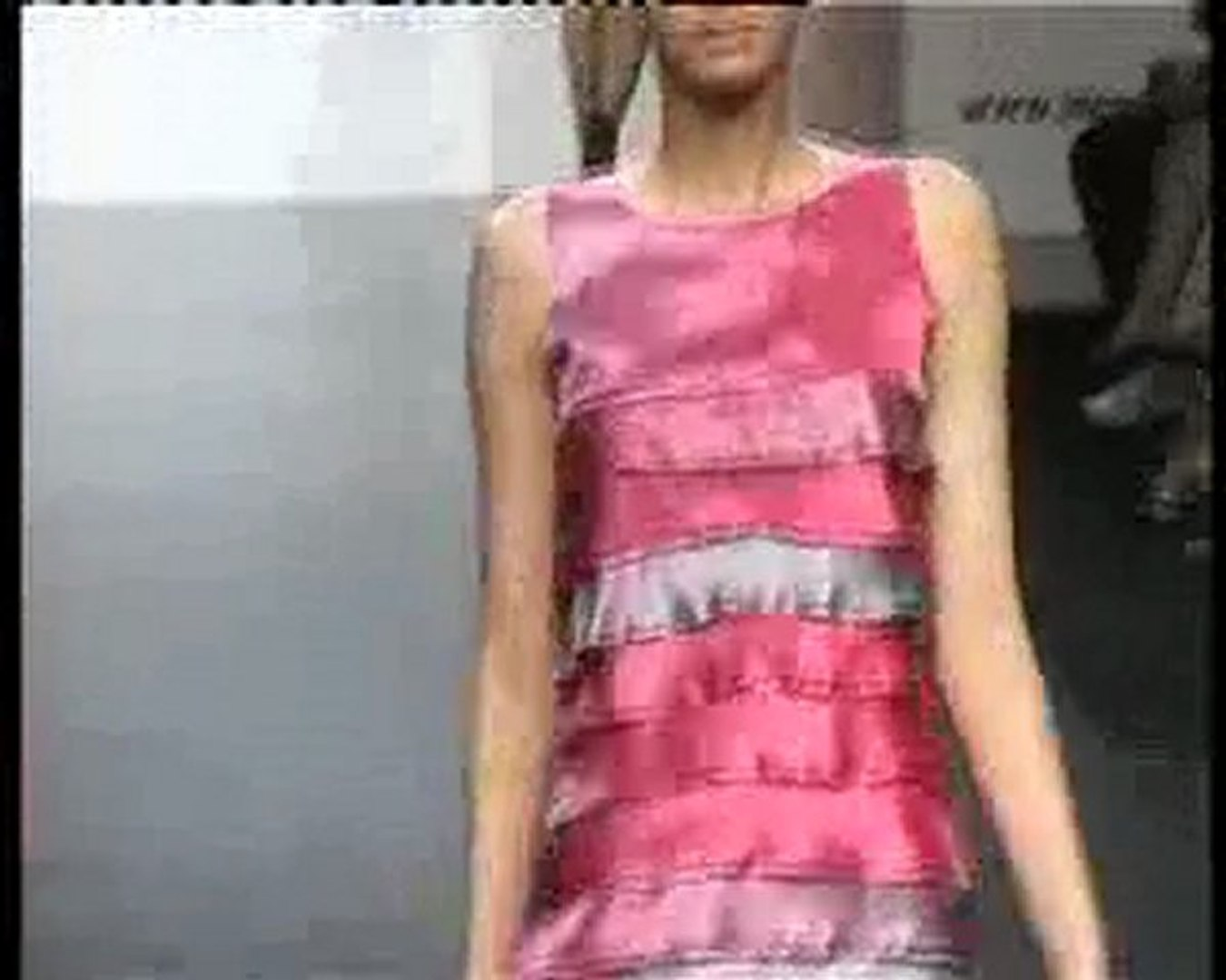Creo fashion at Lakme India fashion week