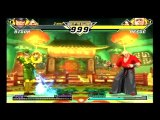 Ranking 3hit 12/12/09 Finale Set 1 Cvs 2