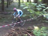 cyclo cross la ferté ss jouarre 1ère, 2ème et 3ème cat 2009