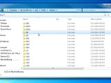 Mapping an FTP Server in Windows 7 Explorer