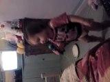 ma fille tatiana ki danse et ki chante