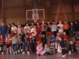 Servois Basket Oise - Fête de Noël 2009