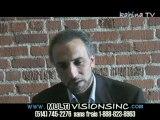 Tariq Ramadan sur Caroline Fourest - Kahina TV